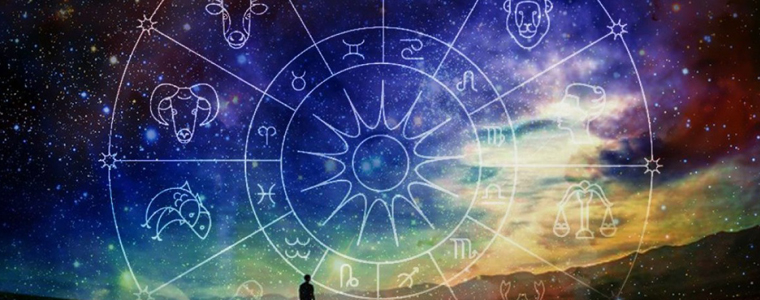 Готовимся к лету: гороскоп на май!