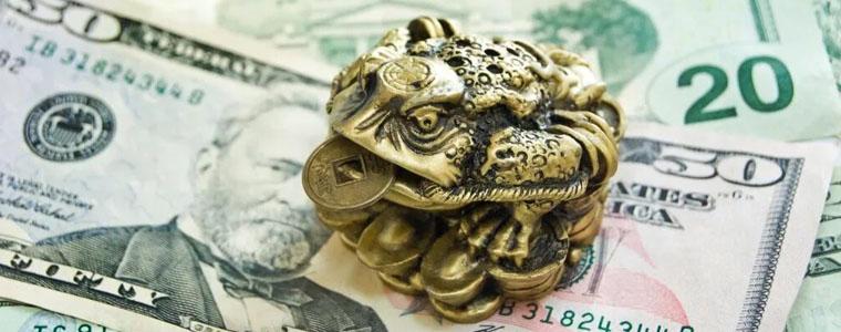 Магия богатства - как привлечь деньги