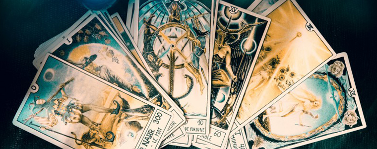 Что сулят карты таро знакам зодиака с 25 по 31 мая