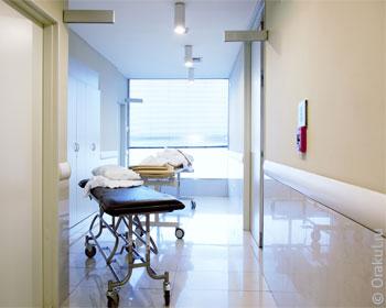 сонник больных в больнице