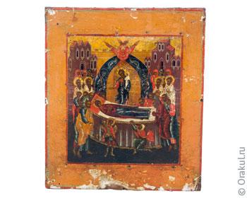 Сонник Икона Матроны к чему 😴 снится, приснилась Икона Матроны во ...
