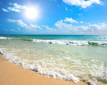 Сонник Море к чему снится, приснилось Море во сне?