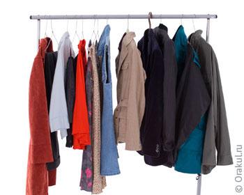 56bf7753aa35 Сонник Одежда к чему 😴 снится, приснилась Одежда во сне