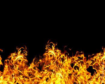 сонник разжигать огонь в печи