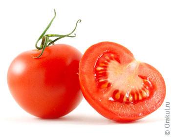 сонник есть маринованные помидоры