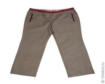 сонник дырявые штаны