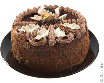Многие интересуются, к чему снится торт, если во сне готовить его самостоятельно.