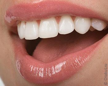Сонник Зуб