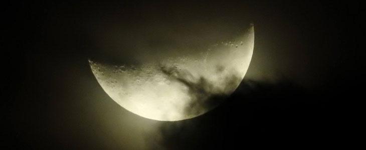 Обряды, которые нельзя делать на растущую Луну
