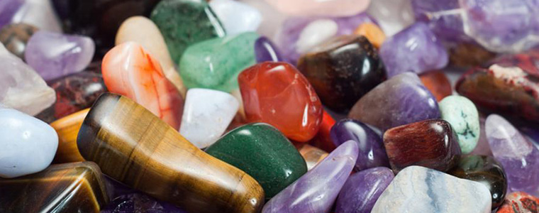 Какие камни привлекают деньги